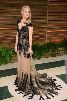 Vanity Fair Oscar Party 2014: Kate Hudson