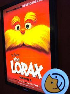 Swipp the Lorax
