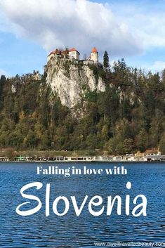 Slovenia - the only country with LOVE in its name. And I have fallen head over heels in love with this beautiful country. From Lake Bled to Ljubljana, find out why I love it so much New Travel, Travel Deals, Solo Travel, Family Travel, Travel Tips, Travel Around The World, Around The Worlds, Places To Travel, Travel Destinations