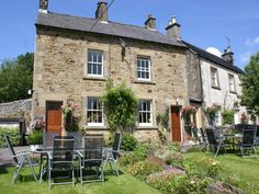 Beech and Birch Cottages | Hartington | Derbyshire | Self Catering