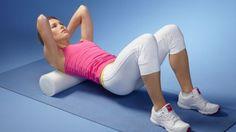 Die besten Faszien-Übungen für geschmeidiges Bindegewebe