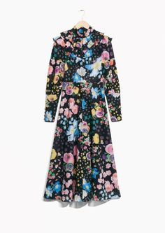 & Other Stories | Meadow Dress