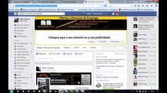 Facebook-Como Publicar em 120 Grupos em 5 minutos - Gratuito (Video Aula)