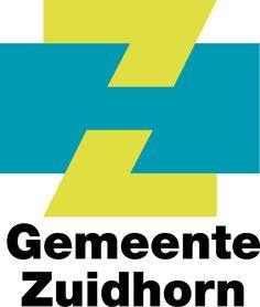 Dit is het officiële logo van de Gemeente Zuidhorn.