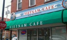 9. Vietnam Cafe - Kansas City