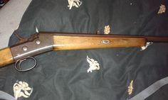 16 g shootgun,Husqvarna sweden,from1888