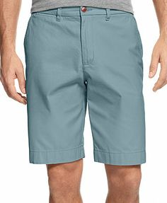 Tommy Hilfiger New Academy Chino Shorts