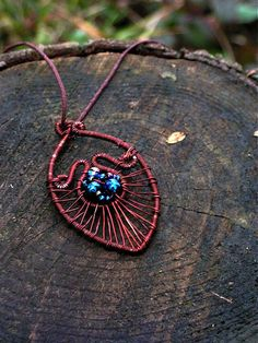 Starožitná meď by - SAShE. Turquoise Necklace, Copper, Pendant Necklace, Handmade, Vintage, Jewelry, Hand Made, Jewlery, Teal Necklace