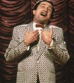 """Robert de Niro en """"E"""