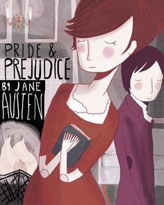 Pride and Prejudice by Nan Lawson
