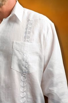 6d86b423 The Guayabera Shirt Store offers Premium quality linen guayabera shirts for  both men and kids.