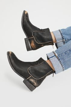 Shop our Canyon Lands Ankle Boot at FreePeople.com. Share style pics with FP Me, and read & post reviews. Free shipping worldwide - see site for details.