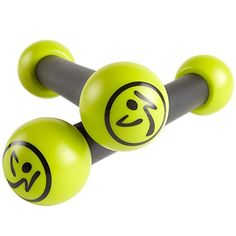 Zumba Toning Sticks Multi 1Pounds >>> You can find more details by visiting the image link. (This is an affiliate link) #StrengthTrainingEquipment