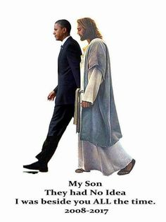 Yes, Jesus is with and loves President Obama. Black Presidents, Greatest Presidents, American Presidents, American Soldiers, Barack Obama Family, Michelle And Barack Obama, Durham, Presidente Obama, Barrack Obama