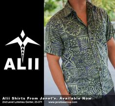 ALI'I Clothing - Designed for the Island Gentleman  Take the Lead and Stand ahead of the crowd with a New Brand of Clothing for the Island Gentleman. Pacific Inspired and Designed 'Talofa Shirts' from Ali'i Samoa.  Available up to sizes 5XL and available only at Janet's, Janet's Airport and by request online at www.janetssamoa.com.   ‪#‎alii‬ ‪#‎chief‬ ‪#‎nobility‬ ‪#‎samoa‬ ‪#‎mensfashion‬ ‪#‎pacificmen‬ ‪#‎samoans‬ #pacificmen ‪#‎pacificFashion‬ ‪#‎tatau‬ ‪#‎samoantattoo‬ ‪#‎focus‬ ‪ New Product, My Outfit, Crowd, Designer Dresses, Gentleman, Ali, Men Casual, Brand New, Island