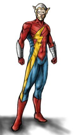 16 Best Jay Garrick Flash Images Jay Garrick Flash Kid Flash