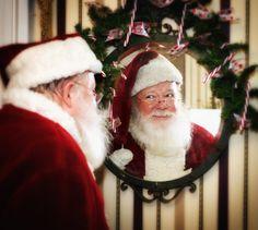 Photograph Santa! by Vicki Jauron on 500px