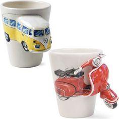 café cups so unusual