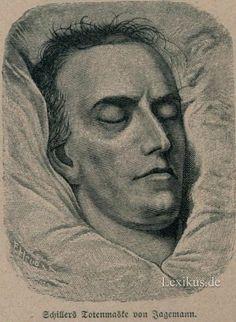 Dodenmasker Schiller Friedrich Von Schiller, Portrait, Art, Art Background, Headshot Photography, Kunst, Portrait Paintings, Performing Arts, Drawings