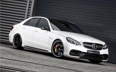 Wheelsandmore Mercedes-Benz E 63 AMG S