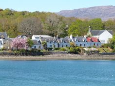 Plockton, Scotland | 18 Charming Seaside Towns In Britain You Must Run Away To