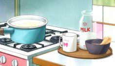 ผลการค้นหารูปภาพสำหรับ anime food drink