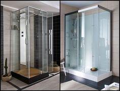 Cabine douche hammam marrakech deco salle de bain pinterest marrakech e - Comment installer une cabine de douche ...