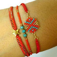 #jewel#jewelry#miyuki#accesories#pulseras#handmade