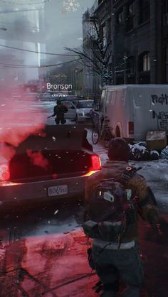 The Division Agent Survival Guide Tom Clancy The Division, Zombie Art, Chandler Riggs, Education Humor, Gaming Wallpapers, Celebrity Travel, Ps4 Games, Rick Grimes, End Of The World
