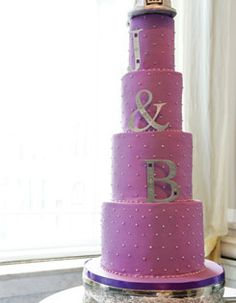 Wedding decoration - purple and pink on Pinterest  Mauve, Mariage and ...