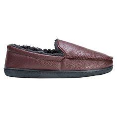 460fd797b5 Men s MUK LUKS® Loafer Slippers   Target Loafer Slippers