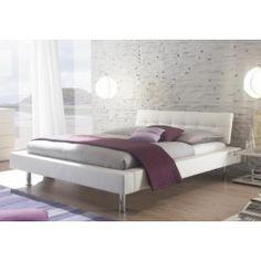 Mit diesem Lederbett machen Sie Ihr Schlafzimmer zur Traumfabrik des guten Geschmacks. Das liegt nicht nur am modernen Design, sondern auch an der überaus hochwertigen Verarbeitung.