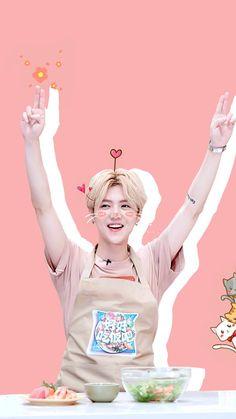 Baby Lulu, Hunhan, Chansoo, Lulu Love, Chanyeol Baekhyun, John Abraham, Xiuchen, Exo Korean, Story Characters