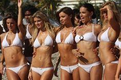 fitness women models, talk about inspiration!