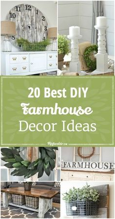 DIY Home Decor, discover those advice you will need to achieve the DIY house decorating. Study cheap home decor ideas diy article number 6923146365 today. Country Farmhouse Decor, Rustic Decor, Farmhouse Style, Farmhouse Ideas, Modern Farmhouse, Vintage Decor, French Farmhouse, Vintage Farmhouse, Rustic Style