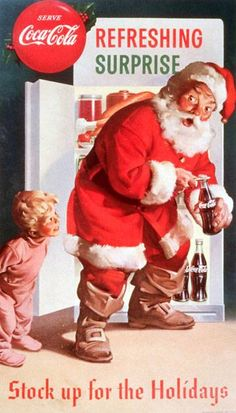 I'll leave one out for Santa....it's thirsty work delivering all those goodies...wink, wink