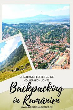 Travel report Romania – a road trip across the country – Famous Last Words Best Hiking Food, Travel Around The World, Around The Worlds, Travel Report, Road Trip, Reisen In Europa, Group Travel, Travel Trip, Backpacking Tips