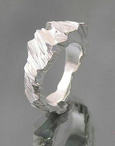 Unusually Eccentric Ring