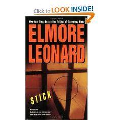 Elmore Leonard