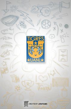 Tigres uanl Mendoza, Aldo, Slogan, Batman, Wallpapers, Shirts, Soccer, Frases, Sports