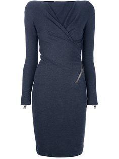 TOM FORD - Wrap Dress