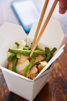 These take out boxes with metal handles are also a fun way to serve food. They are especially fun if you're planning on serving noodles at your party. See more party ideas and share yours at CatchMyParty.com #catchmyparty #partyideas #socialdistancing #socialdistancingparty #socialdistancingpartyfoodideas