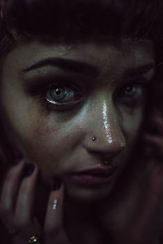 Photographer: Haris Nukem Model: Tiffany Smith