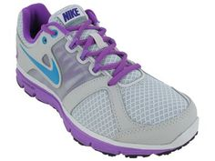 Nike Women's NIKE LUNAR FOREVER 2 RUNNING SHOES - are officially mine now! :)