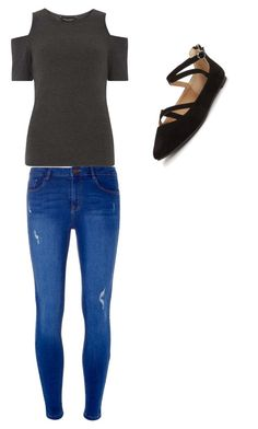 """""""My outfits/everyday"""" by rglmorton on Polyvore featuring Dorothy Perkins and Head Over Heels"""