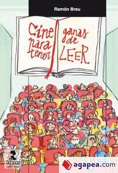 Cine para tener ganas de leer es un libro que aborda uno de los aspectos estratégicos de la educación de hoy, la lectura y su comprensión. A través del cine y siguiendo el currículo escolar obligatorio, el libro ofrece recursos y actividades para agilizar y estimular la lectura. Con especial atención en la metodología, la obra establece una conexión permanente con las competencias básicas Products, Creative Curriculum Preschool, Reading, Activities, Movies, Libros, School, Gadget