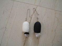 cocoon earings