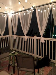 Small Apartment Balcony Decorating Ideas (3)