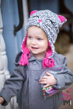 Bundle up! Winter Children's and Family Photography Wichita, Kansas