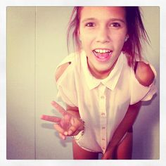Go insane go insane, throw some glitter make it rain <3